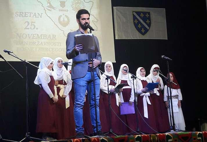 Svečana akademija u Janji: ˝Ima Bosne u nama i nas u Bosni˝
