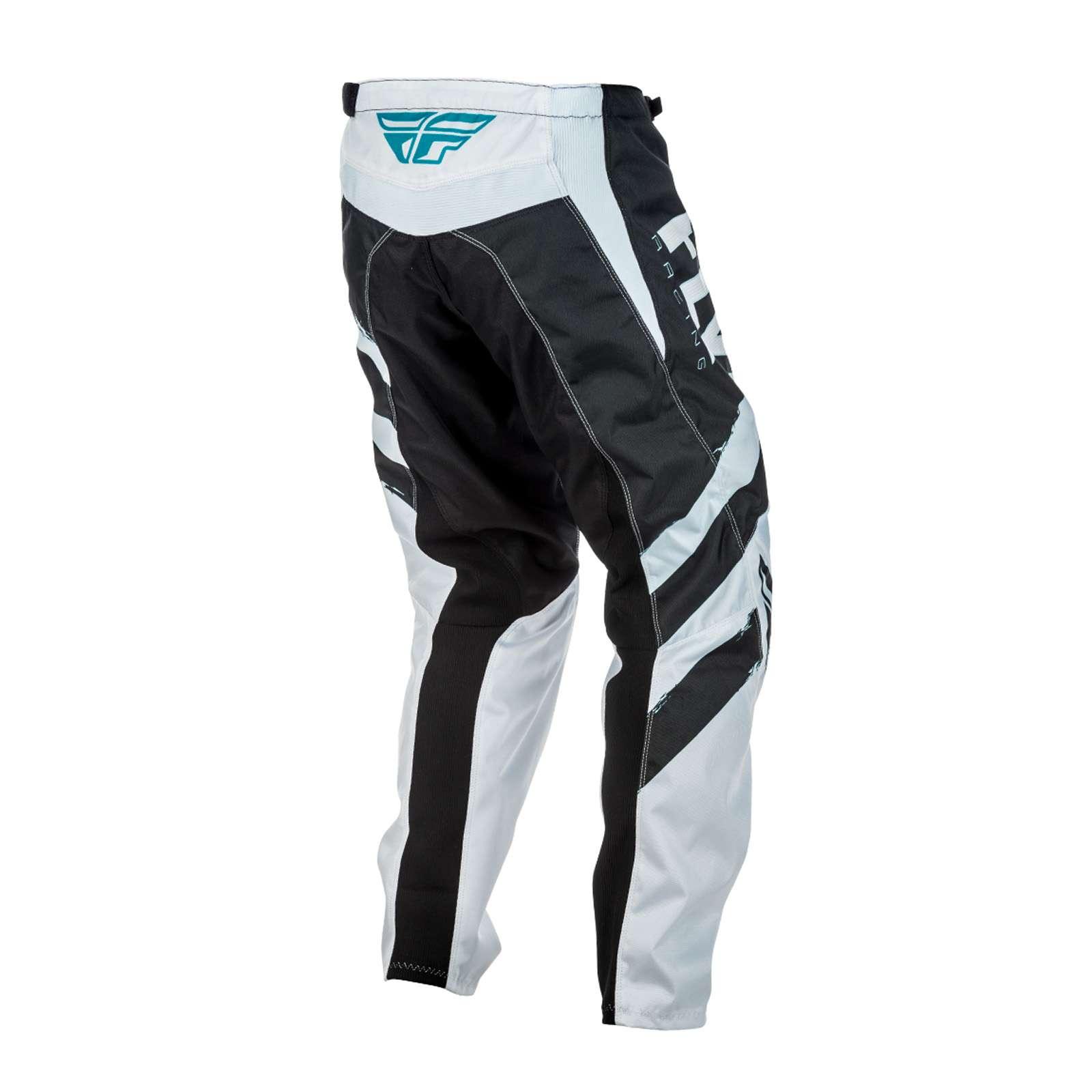Fly Racing 2018 F 16 Junior Tout Terrain Motocross Mx Pantalon