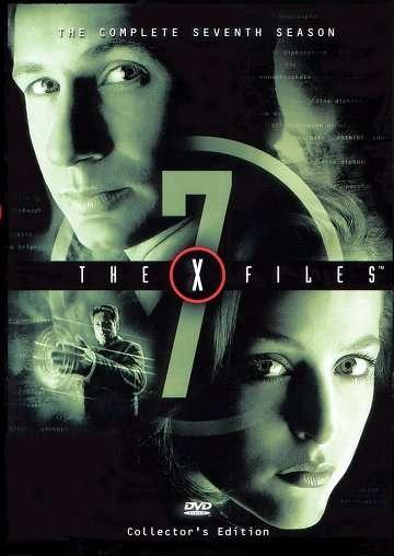X-Files : Aux frontières du réel Saison 7 en français