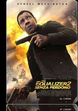 The Equalizer 2 - Senza Perdono (2018).avi MD MP3 HDTS - iTA