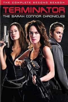Terminator: The Sarah Connor Chronicles 2.Sezon Türkçe Dublaj BRRip indir