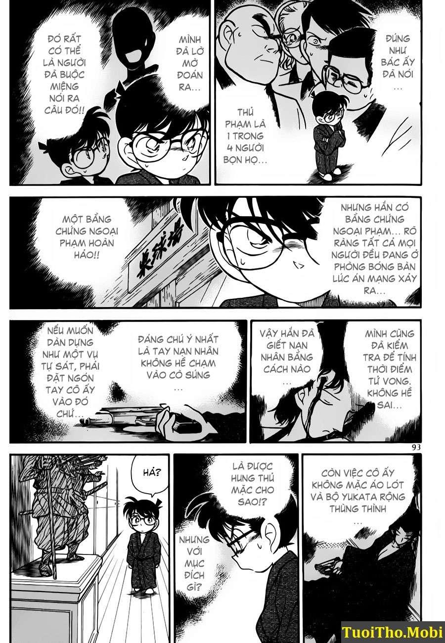 conan chương 85 trang 16
