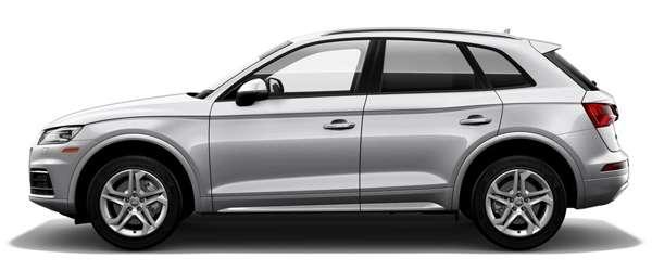 Q5 2.0 Tech Premium Plus SUV Lease Deal
