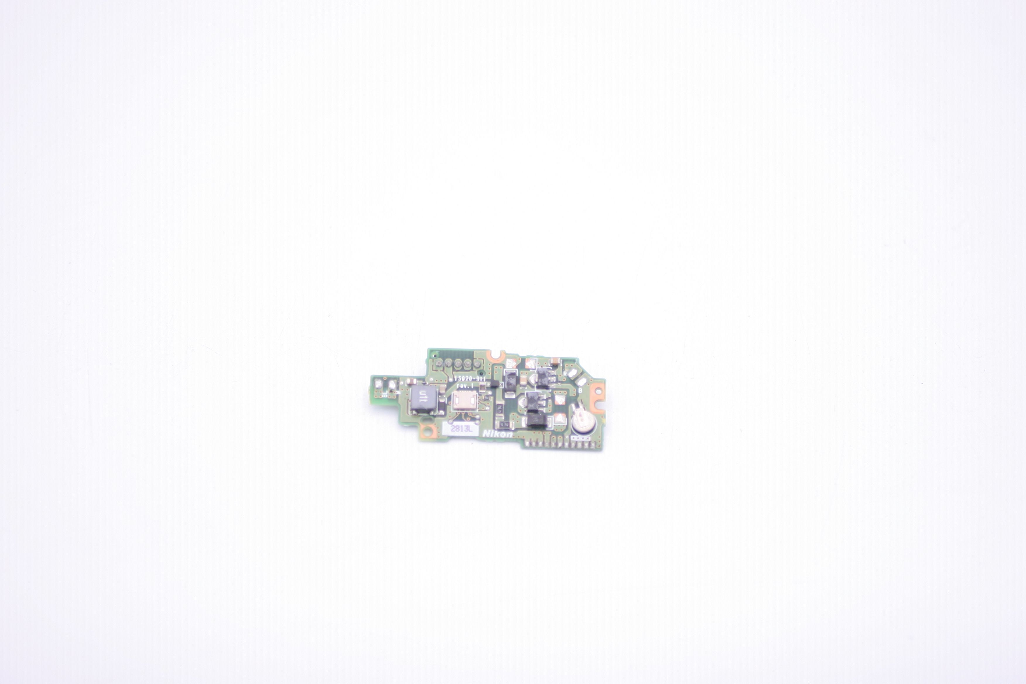 Nikon Coolpix P7700 Power Board Pcb Assembly Replacement Repair Part Circuit Buy Boardpcb