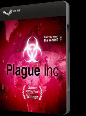 [PC] Plague Inc: Evolved (2016) - SUB ITA