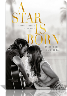 A Star Is Born (2018).mkv MD MP3 720p HDCAM - iTA