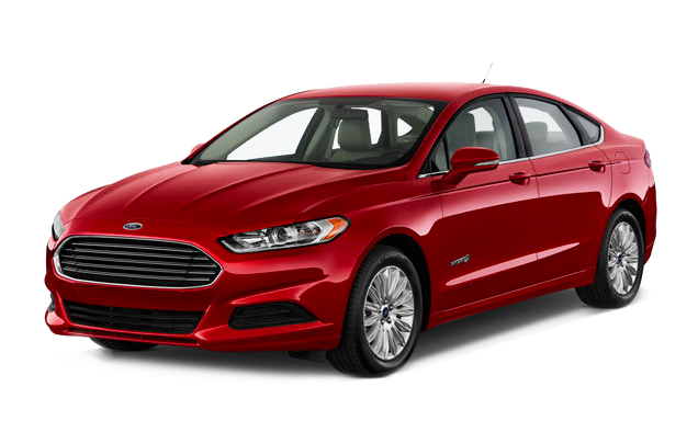 Ford Fusion SE FWD Discount Deal