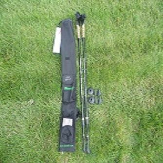 KeenFit Walking Poles