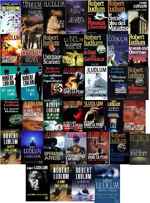 39 Ebooks Robert Ludlum
