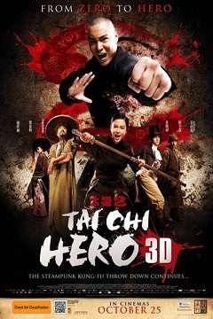 Tai Chi Hero - 2012 Türkçe Dublaj MKV indir