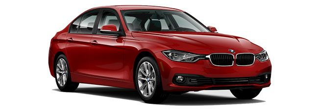 BMW 320i Lease Special Sewickley PA