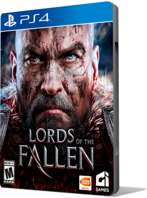 [PS4] Lords of the Fallen (2014) - SUB ITA