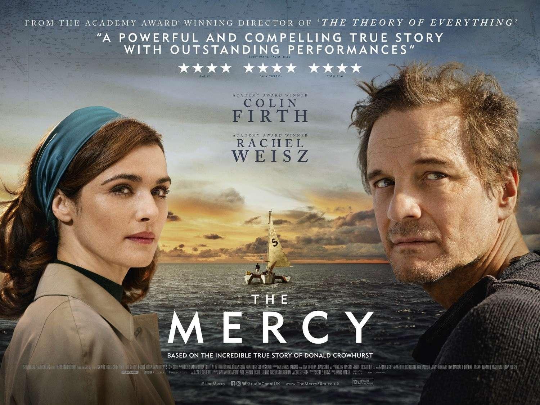 Η μέρα της επιστροφής μου (The Mercy) Movie