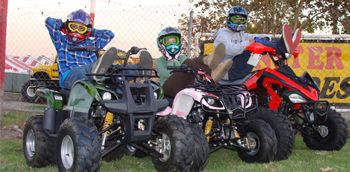 Kids Atvs - Superiorpowersports