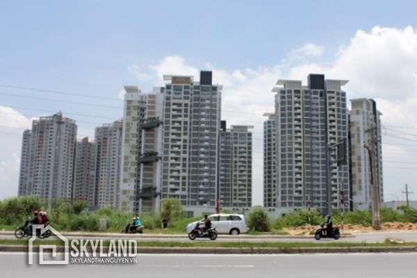 Lĩnh vực bất động sản gặp nhiều khó khăn ngày càng khắc nghiệt hơn