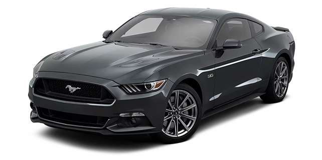 Ford Mustang Lease Deal