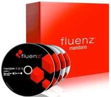 Fluenz Mandarin