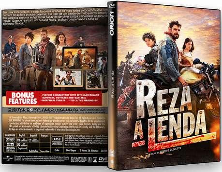 Reza a Lenda Torrent - WEB-DL 1080p Nacional (2016)