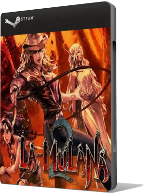 [PC] La-Mulana 2 - Update v1.2.2.2 (2018) - ENG