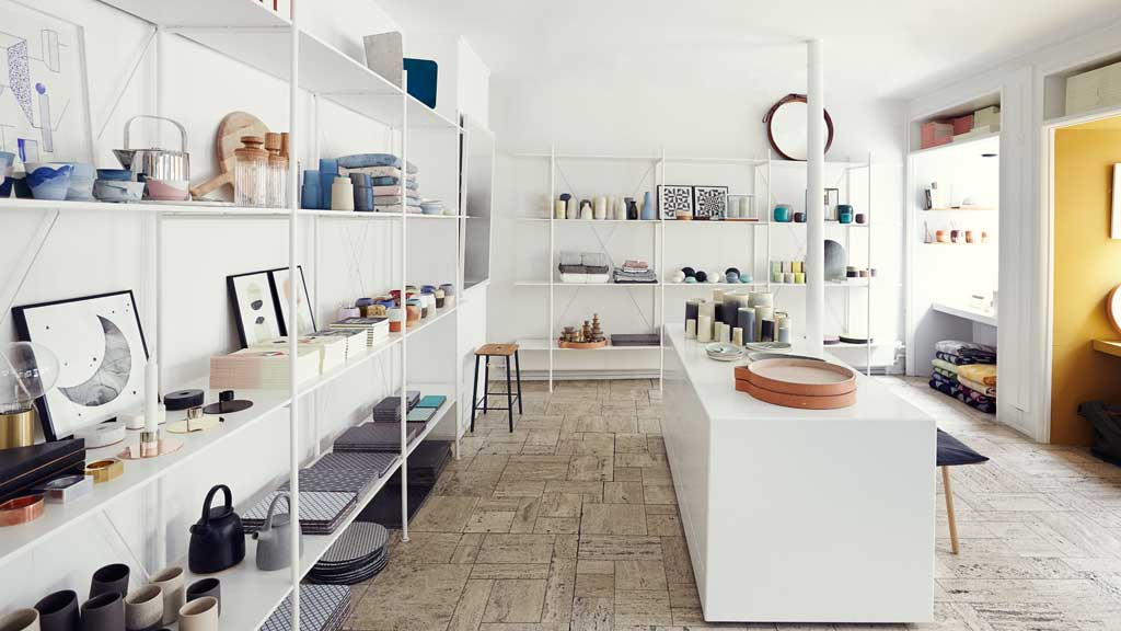 Stilleben | Guide to Interior shops in Copenhagen by Kreavilla