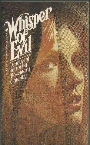 Whisper Of Evil, Gatenby, Rosemary