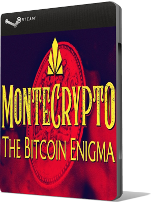 [PC] MonteCrypto: The Bitcoin Enigma (2018) - ENG