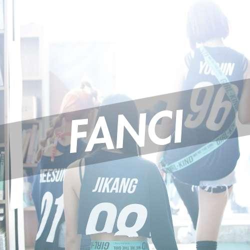 Download GIRLKIND - FANCI Mp3