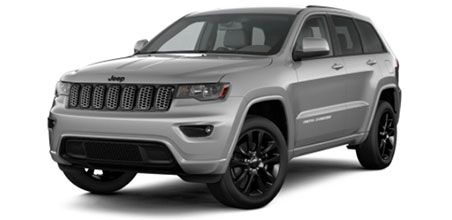 2017 Jeep Grand Cherokee Discount Deal in Sandusky OH