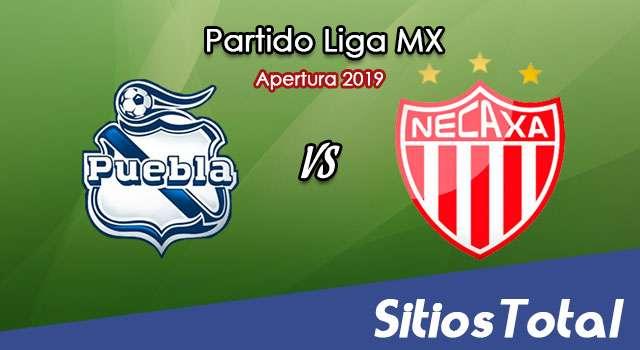 Ver Puebla vs Necaxa en Vivo – Apertura 2019 de la Liga MX