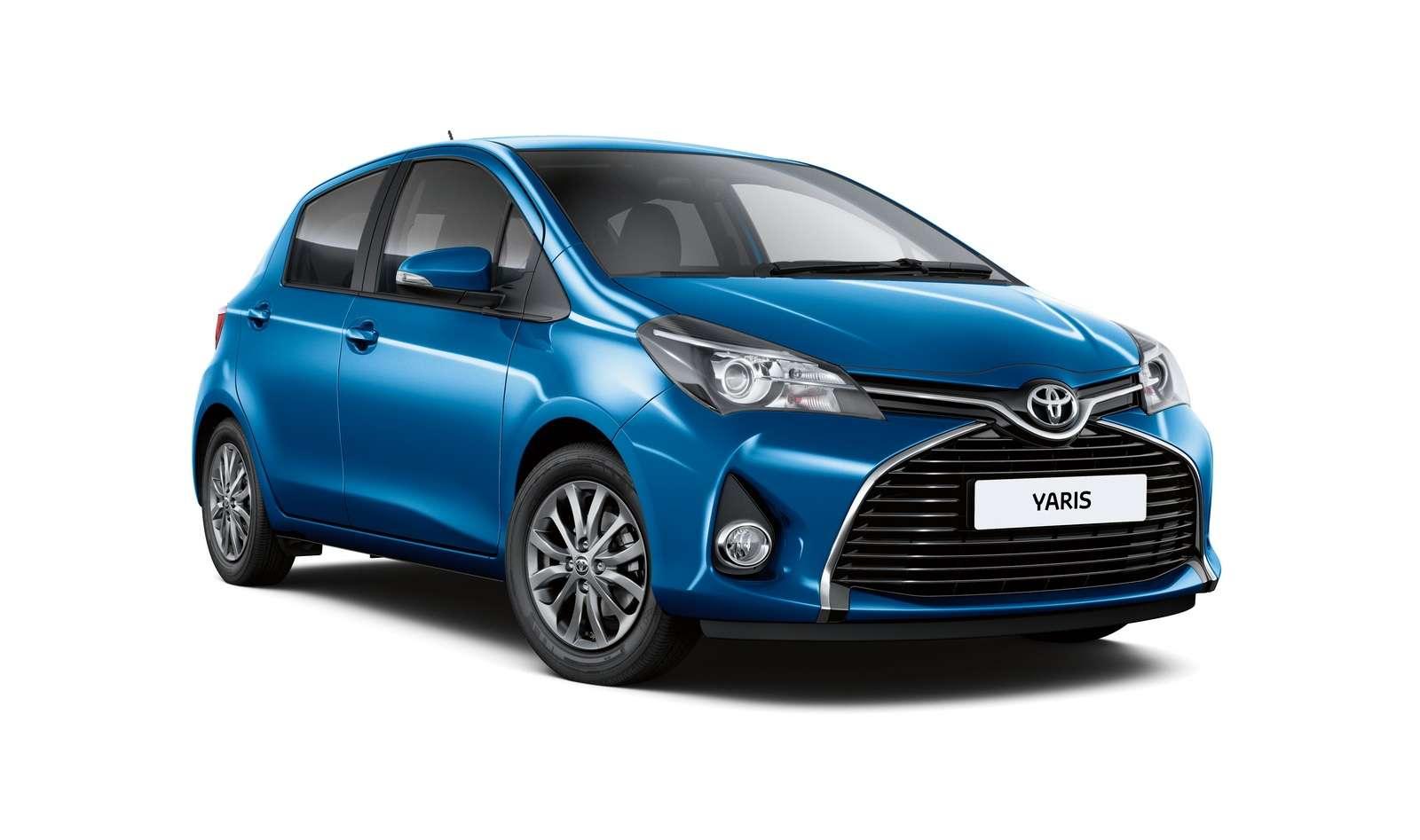 mua xe Toyota Yaris trả góp