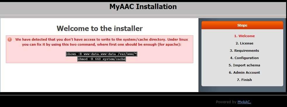 [Solucionado] Instalacion MyACC PM9jCU