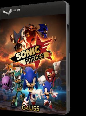 [PC] Sonic Forces (2017) - FULL ITA