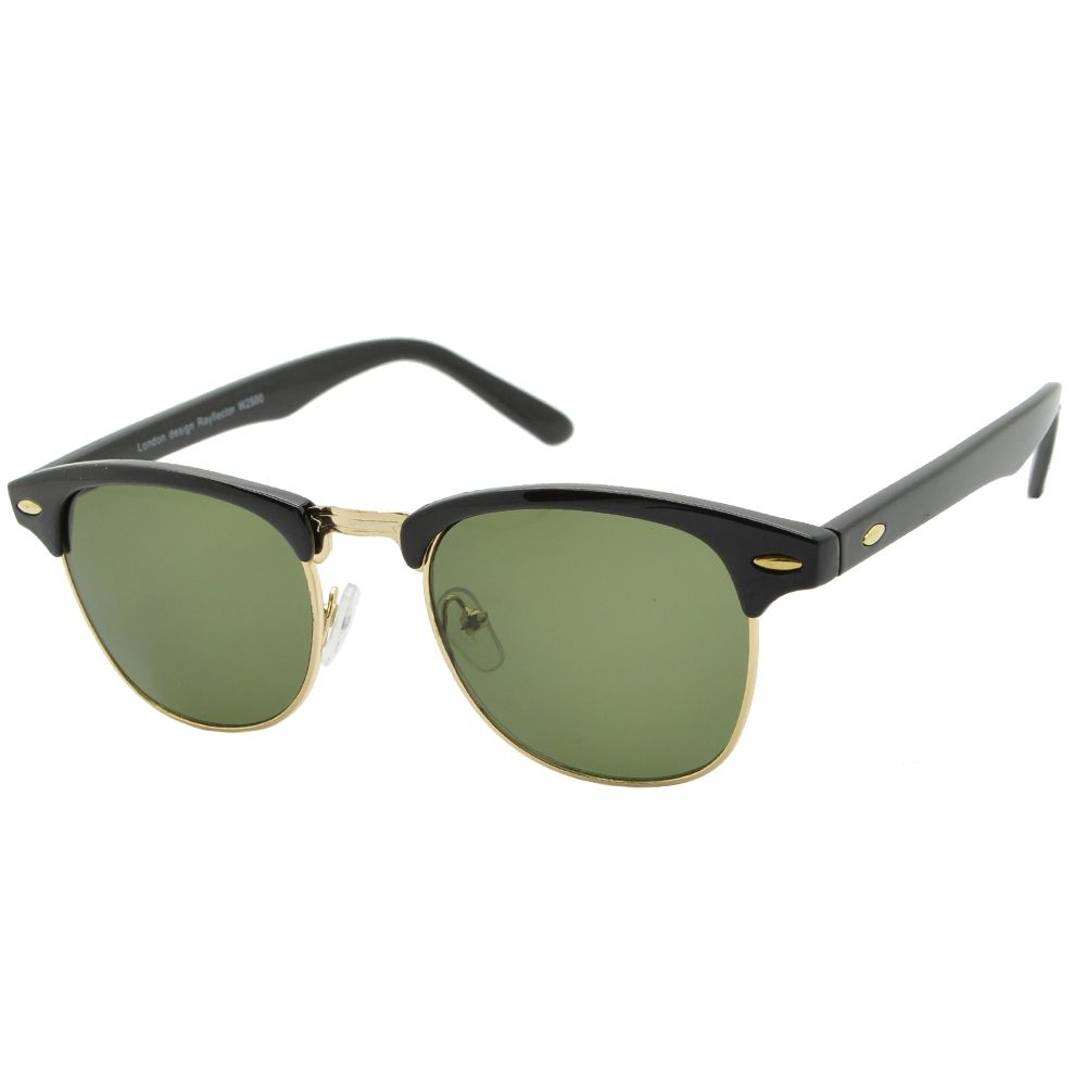 Clear lens glasses are one of the newest fashion accessories. Zerouv is proud to offer a special collection of fashion eye wear frames with clear lenses. Tagged