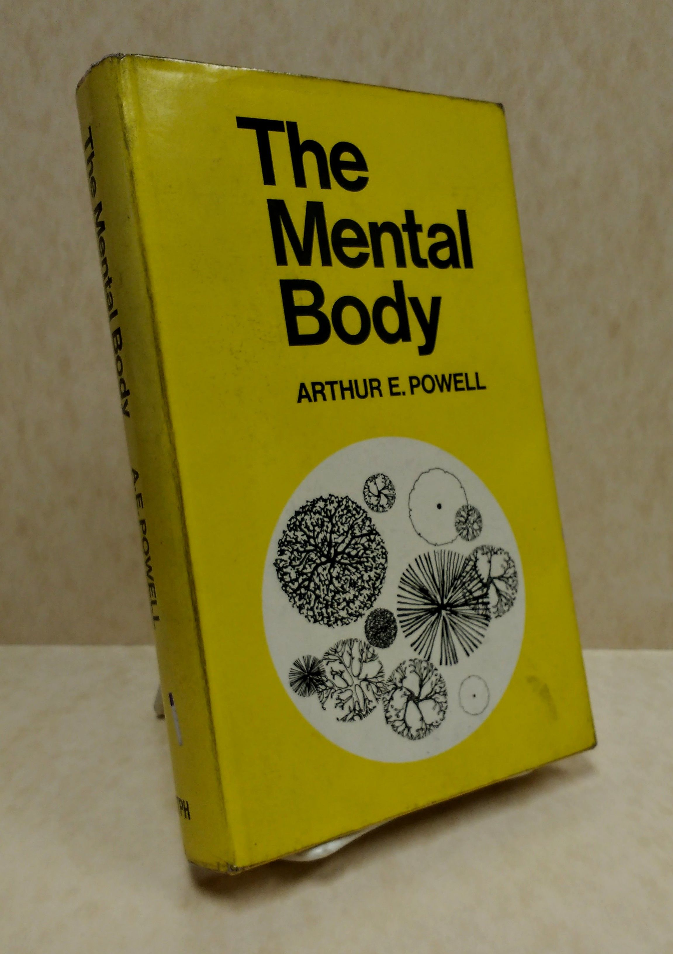 The Mental Body, Arthur E Powell