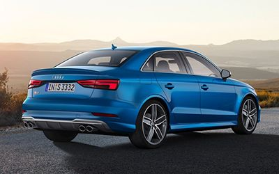 2019 Audi S3 Review, Specs, Price, Changes | Audi Louisville, KY
