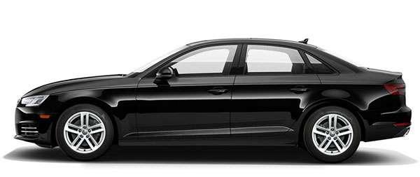 Audi A3 Lease Deal Ann Arbor