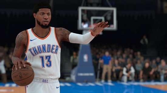 [PS3] NBA 2K18 (2017) - SUB ITA