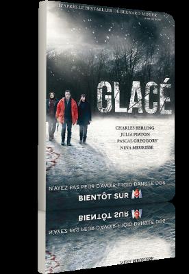 Glacè - Stagione 1 (2017) .mkv HDTVMux 720p ITA FRE Sub