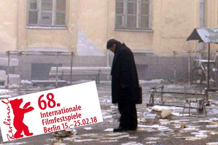 Dovlatov Berlinale 2018