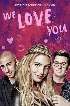 Seni Seviyoruz - 2016 Türkçe Dublaj HDRip XviD indir