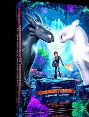 Dragon Trainer 3: Il Mondo Nascosto (2019).mkv MD AC3 1080p BluRay - iTA