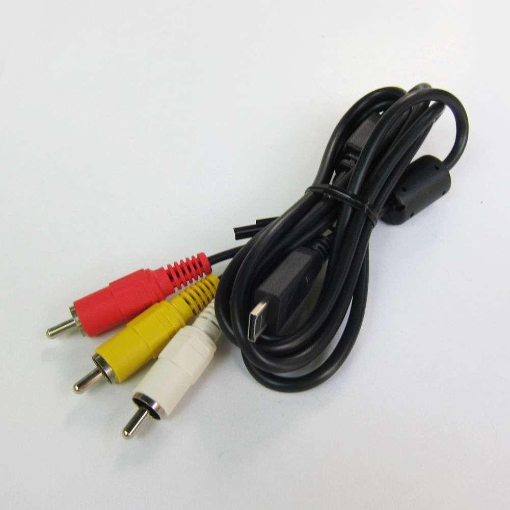 USB cable for Panasonic lumix DMC TZ65 TZ10 TZ9 FZ35 FZ38 TS2 ZS7 TZ6 TZ7 FT1