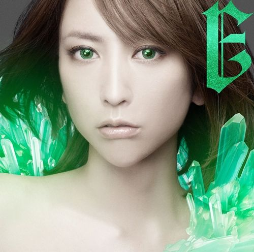 [Album] Eir Aoi – BEST -E-[FLAC + MP3]