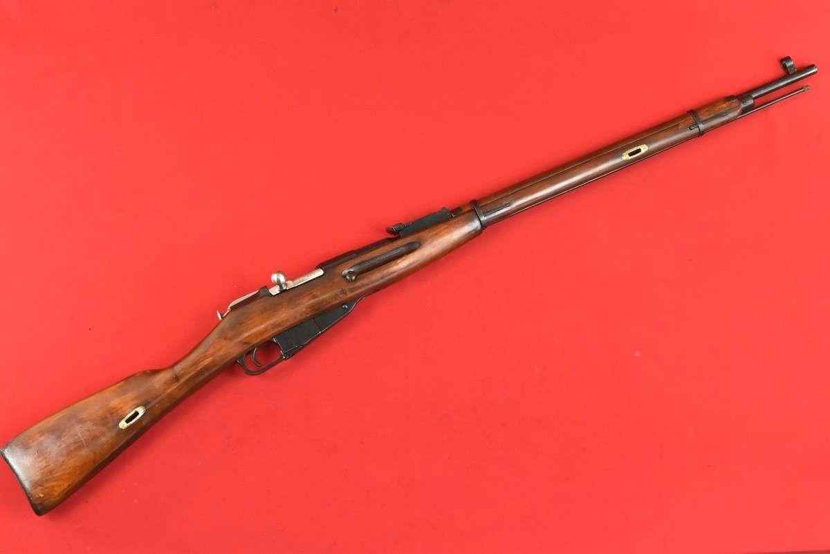 MOSIN 1891/30
