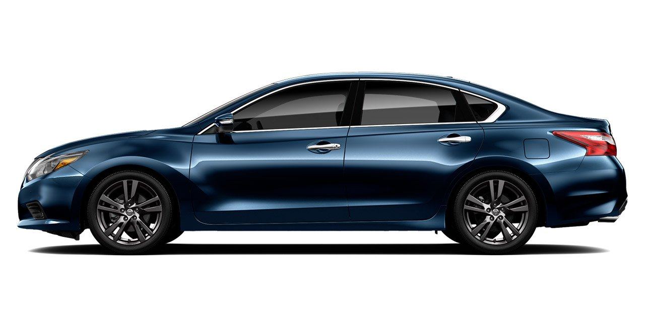 2018 Nissan Altima Exterior Color Options In Cleveland Oh Big Nissan