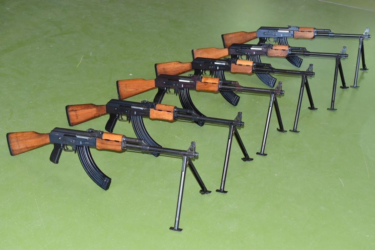 RPK M72
