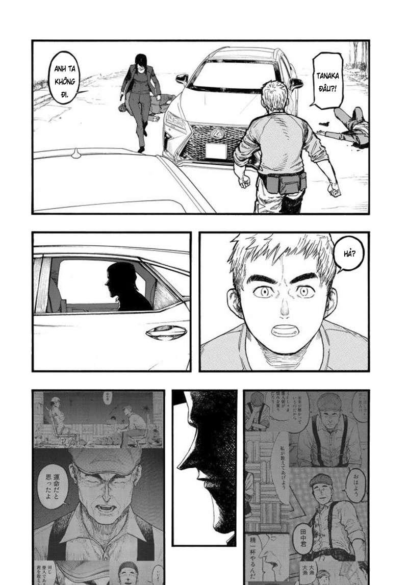 Ajin Chapter 56 - Hamtruyen.vn