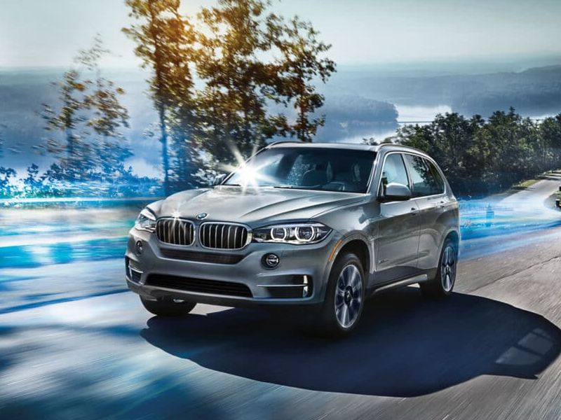 Critics Say BMW X5