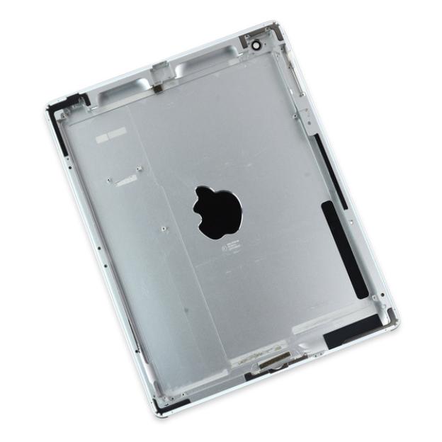 apple ipad 2 wi fi a1395 emc 2415 r ckwand hinter geh use. Black Bedroom Furniture Sets. Home Design Ideas