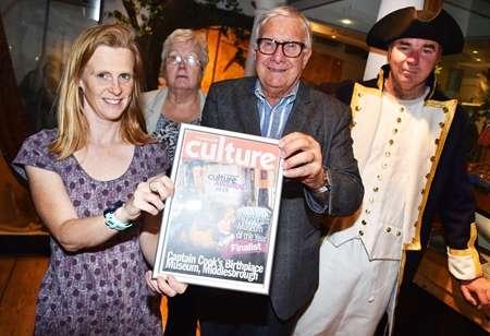 Culture Awards
